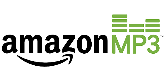 amazon mp3 songs player logo